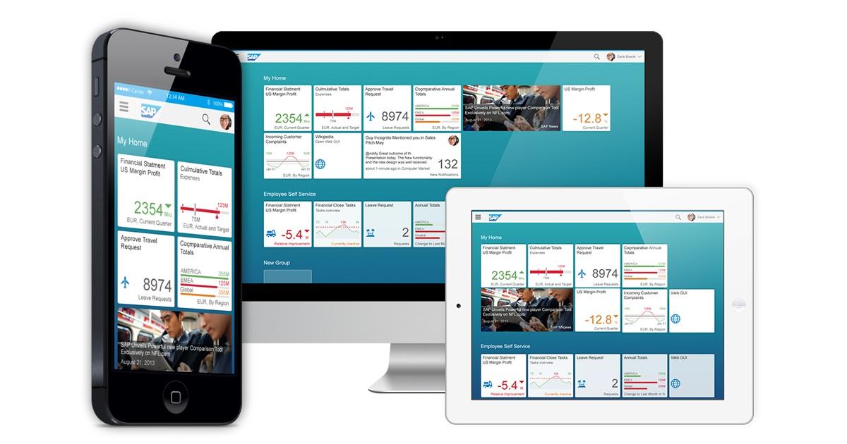 SAP FIORI UI5 APPs Development