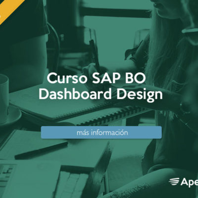Curso SAP Dashboard Design