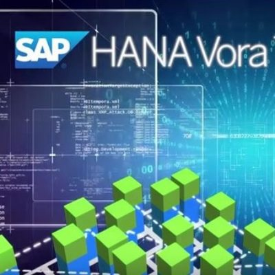 Entrenamiento SAP Hana Vora