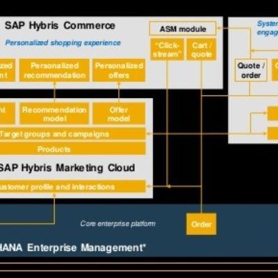 Entrenamiento SAP Hybris Administrador